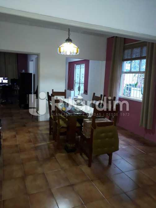 GÁVEA - Compra Venda Avaliação Imóveis Casa Gávea 4 Quartos - LACA40034 - 6