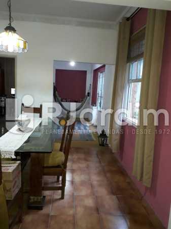 GÁVEA - Compra Venda Avaliação Imóveis Casa Gávea 4 Quartos - LACA40034 - 7