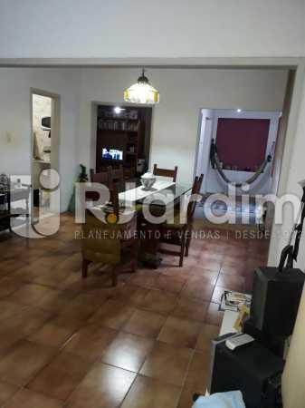 GÁVEA - Compra Venda Avaliação Imóveis Casa Gávea 4 Quartos - LACA40034 - 8