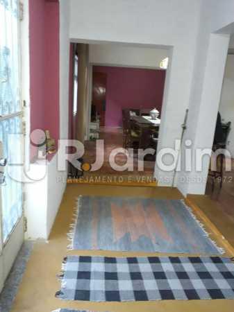 GÁVEA - Compra Venda Avaliação Imóveis Casa Gávea 4 Quartos - LACA40034 - 9