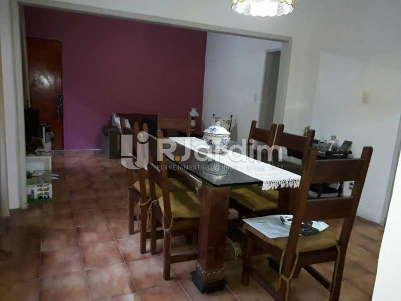 GÁVEA - Compra Venda Avaliação Imóveis Casa Gávea 4 Quartos - LACA40034 - 10