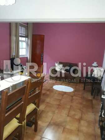 GÁVEA - Compra Venda Avaliação Imóveis Casa Gávea 4 Quartos - LACA40034 - 11