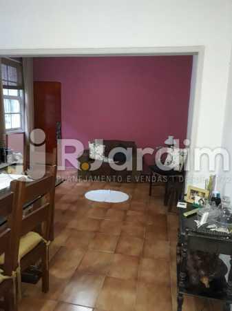 GÁVEA - Compra Venda Avaliação Imóveis Casa Gávea 4 Quartos - LACA40034 - 14