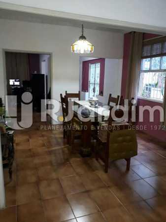 GÁVEA - Compra Venda Avaliação Imóveis Casa Gávea 4 Quartos - LACA40034 - 12
