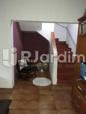 GÁVEA - Compra Venda Avaliação Imóveis Casa Gávea 4 Quartos - LACA40034 - 13