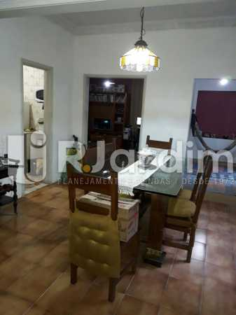 GÁVEA - Compra Venda Avaliação Imóveis Casa Gávea 4 Quartos - LACA40034 - 16