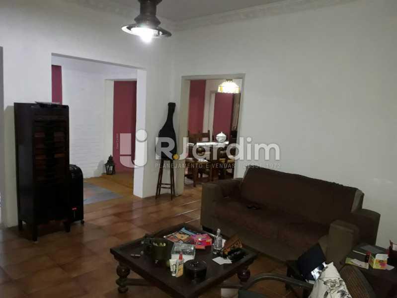 GÁVEA - Compra Venda Avaliação Imóveis Casa Gávea 4 Quartos - LACA40034 - 17