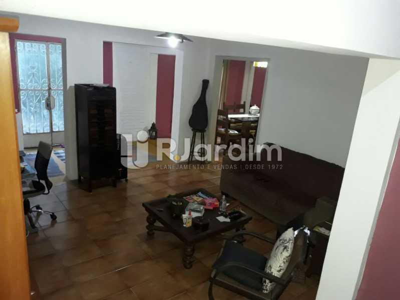 GÁVEA - Compra Venda Avaliação Imóveis Casa Gávea 4 Quartos - LACA40034 - 15
