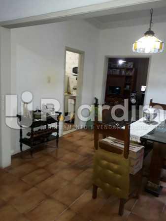 GÁVEA - Compra Venda Avaliação Imóveis Casa Gávea 4 Quartos - LACA40034 - 18