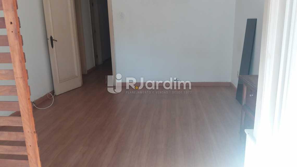 Quarto - Apartamento à venda Rua Constante Ramos,Copacabana, Zona Sul,Rio de Janeiro - R$ 2.680.000 - LAAP40631 - 6
