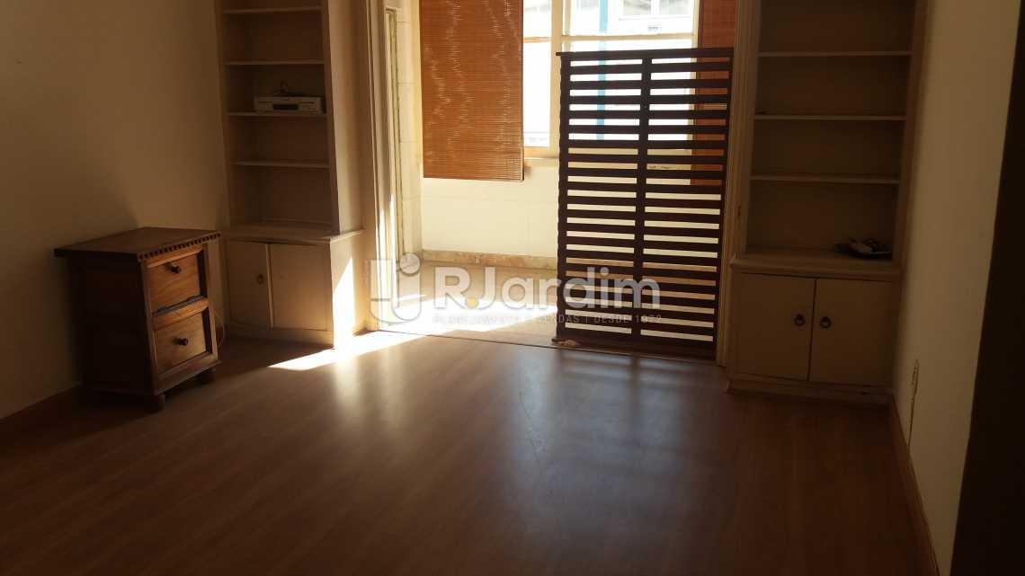 Quarto - Apartamento à venda Rua Constante Ramos,Copacabana, Zona Sul,Rio de Janeiro - R$ 2.680.000 - LAAP40631 - 7