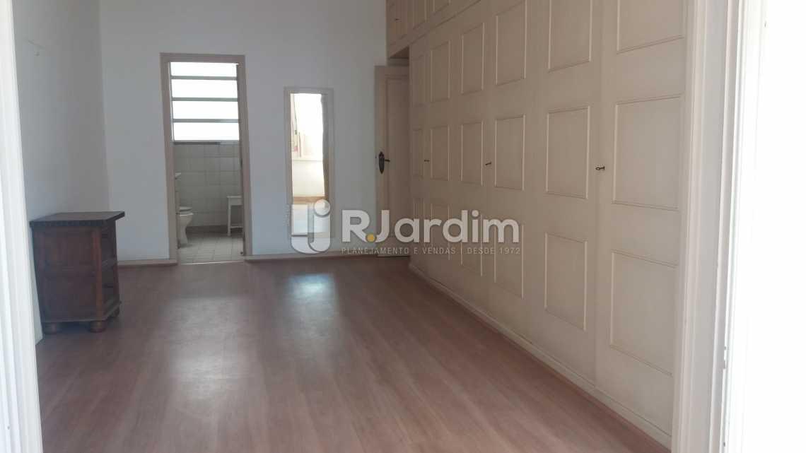 Suíte - Apartamento à venda Rua Constante Ramos,Copacabana, Zona Sul,Rio de Janeiro - R$ 2.680.000 - LAAP40631 - 8