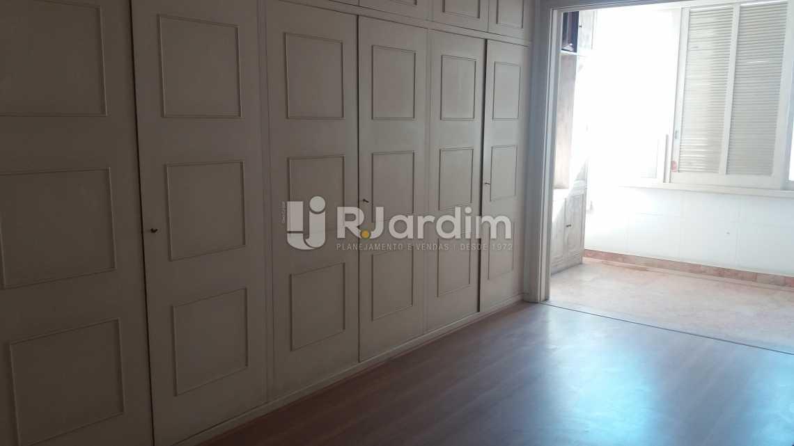 Suíte - Apartamento à venda Rua Constante Ramos,Copacabana, Zona Sul,Rio de Janeiro - R$ 2.680.000 - LAAP40631 - 12