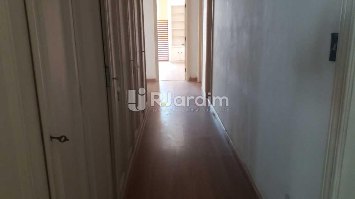 Circulação - Apartamento à venda Rua Constante Ramos,Copacabana, Zona Sul,Rio de Janeiro - R$ 2.680.000 - LAAP40631 - 18