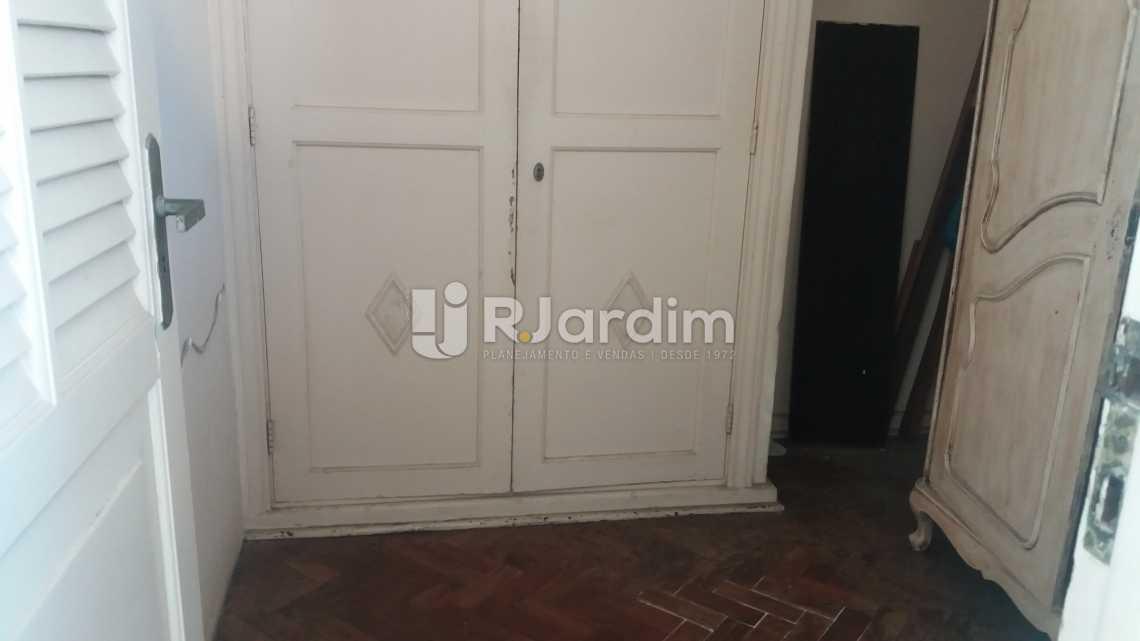Dependência - Apartamento à venda Rua Constante Ramos,Copacabana, Zona Sul,Rio de Janeiro - R$ 2.680.000 - LAAP40631 - 24