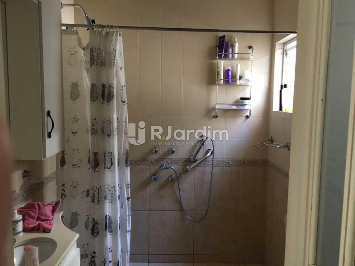 banheiro - Casa em Condominio À VENDA, Barra da Tijuca, Rio de Janeiro, RJ - LACN40014 - 9