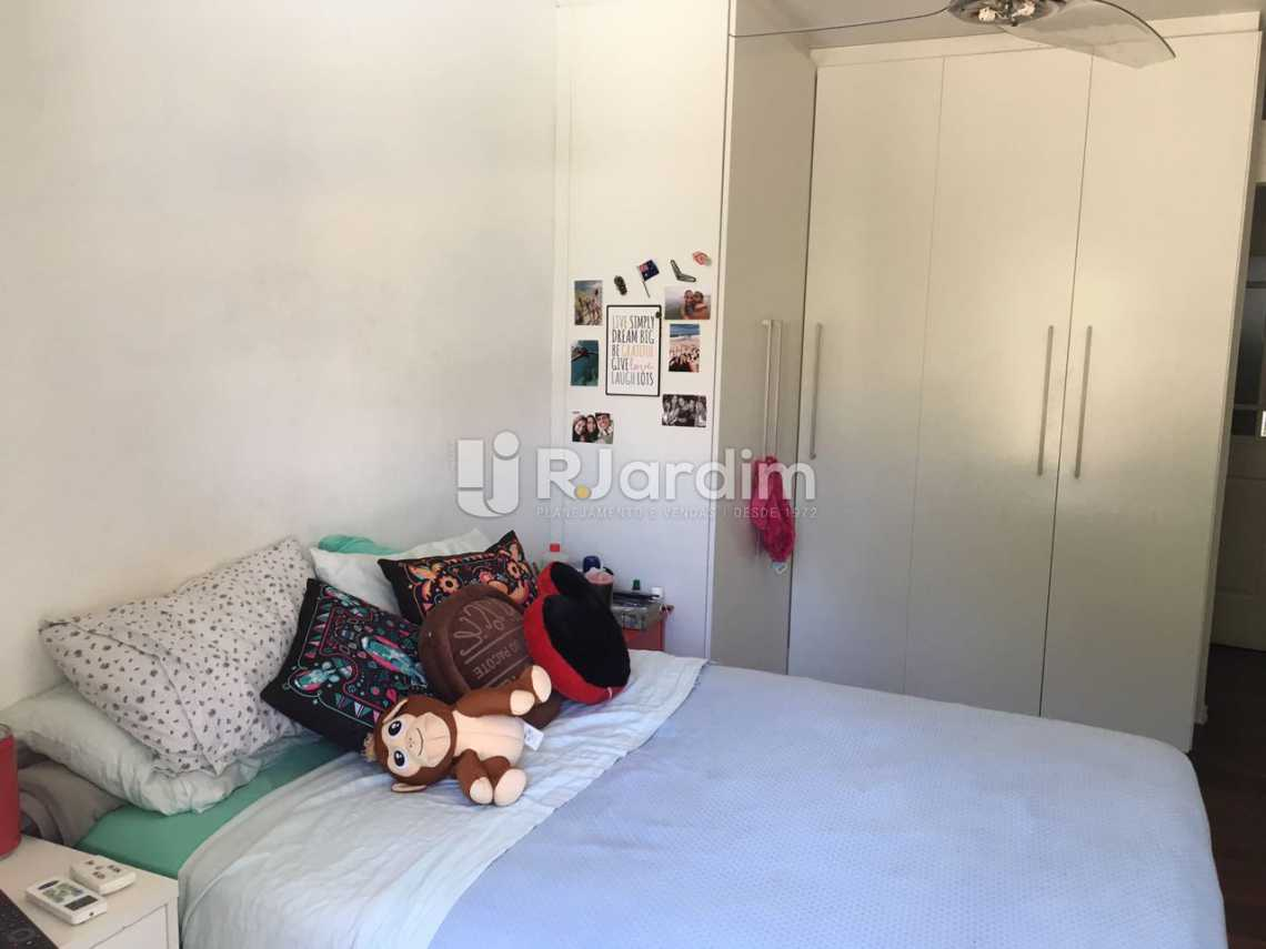 suite - Casa em Condominio À VENDA, Barra da Tijuca, Rio de Janeiro, RJ - LACN40014 - 13