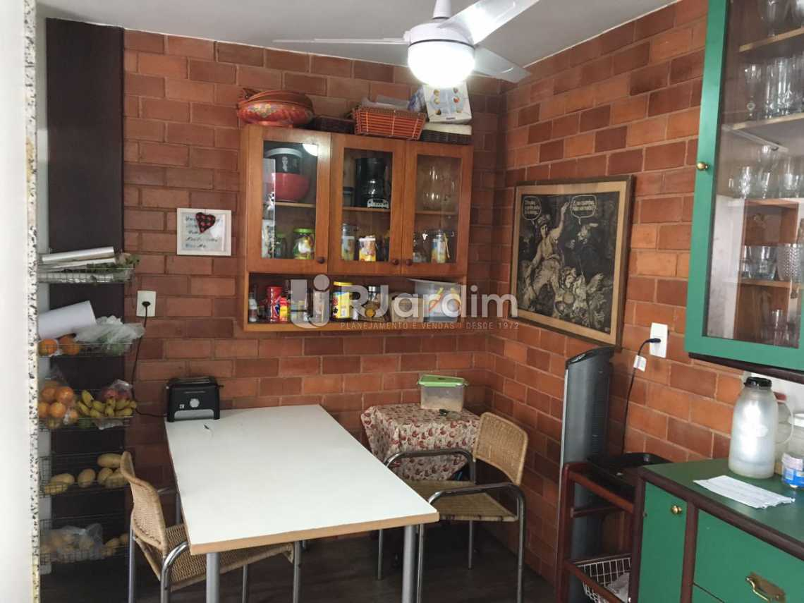copa   - Casa em Condominio À VENDA, Barra da Tijuca, Rio de Janeiro, RJ - LACN40014 - 12