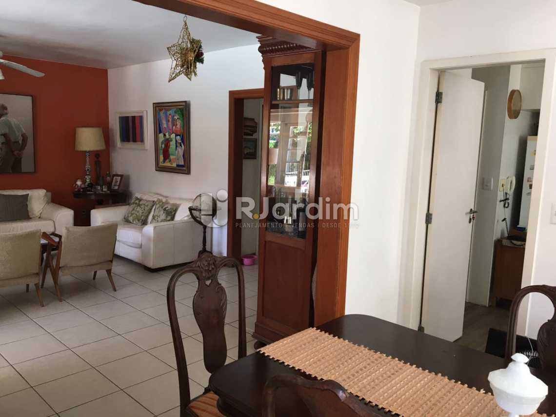 sala  - Casa em Condominio À VENDA, Barra da Tijuca, Rio de Janeiro, RJ - LACN40014 - 16