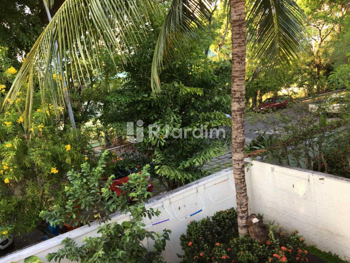 jardim  - Casa em Condominio À VENDA, Barra da Tijuca, Rio de Janeiro, RJ - LACN40014 - 26