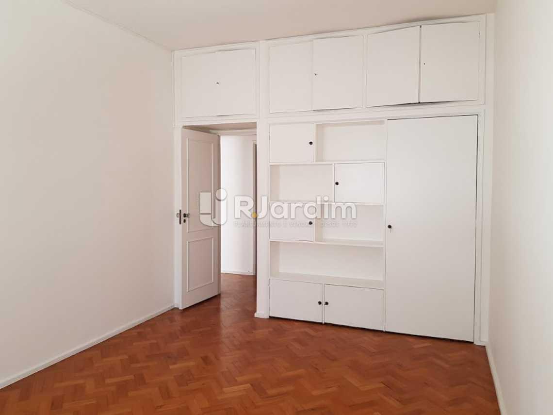 Quarto 2 - Compra Venda Avaliação Imóveis Apartamento Copacabana 4 Quartos - LAAP40638 - 15