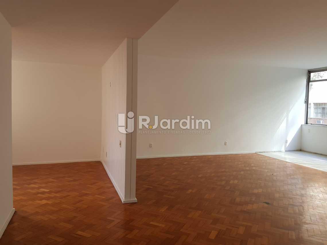 Sala - Compra Venda Avaliação Imóveis Apartamento Copacabana 4 Quartos - LAAP40638 - 7