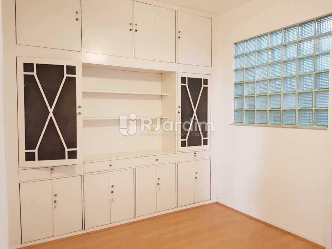 Sala TV - Compra Venda Avaliação Imóveis Apartamento Copacabana 4 Quartos - LAAP40638 - 9