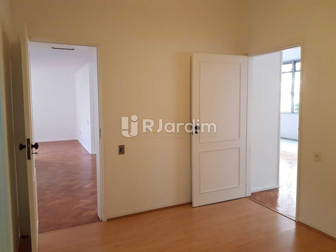 Sala TV - Compra Venda Avaliação Imóveis Apartamento Copacabana 4 Quartos - LAAP40638 - 10