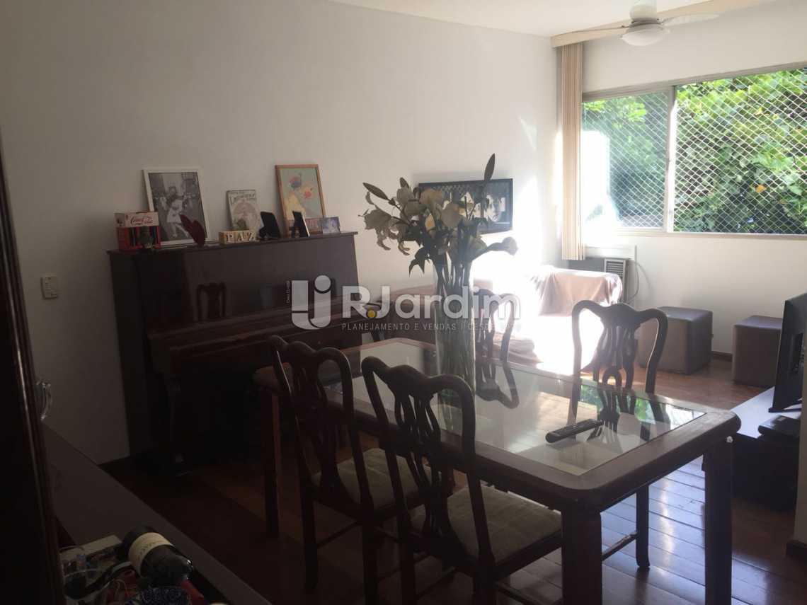 Sala - Apartamento À VENDA, Ipanema, Rio de Janeiro, RJ - LAAP31630 - 3