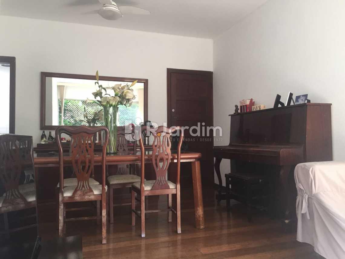 Sala - Apartamento À VENDA, Ipanema, Rio de Janeiro, RJ - LAAP31630 - 5