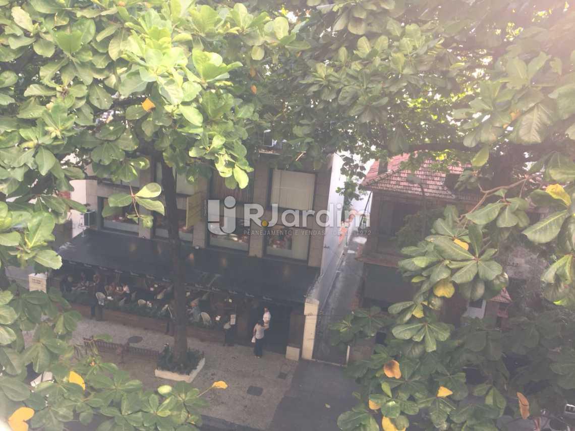 Vista - Apartamento À VENDA, Ipanema, Rio de Janeiro, RJ - LAAP31630 - 12