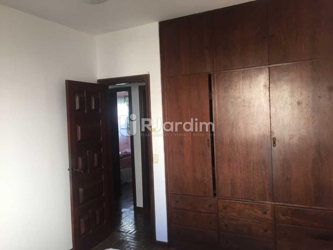 Suíte - Apartamento À VENDA, Ipanema, Rio de Janeiro, RJ - LAAP31630 - 9