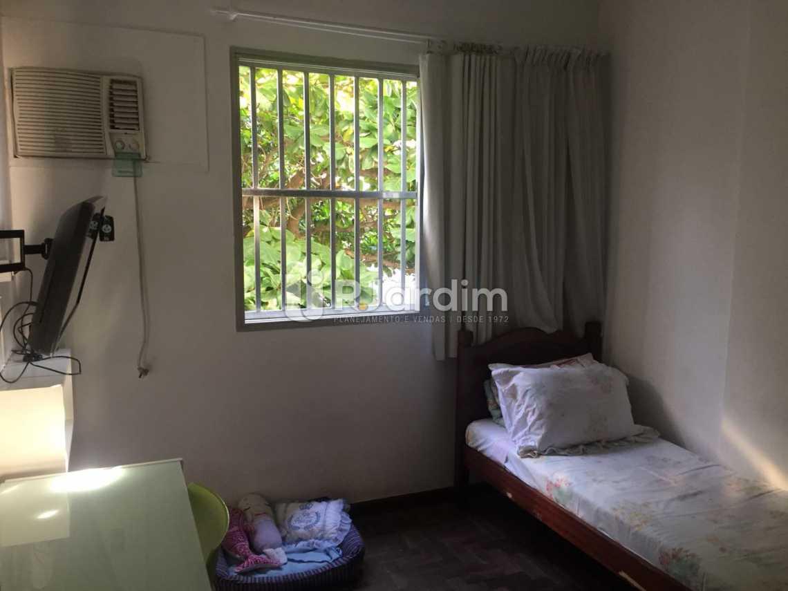 Quarto - Apartamento À VENDA, Ipanema, Rio de Janeiro, RJ - LAAP31630 - 15