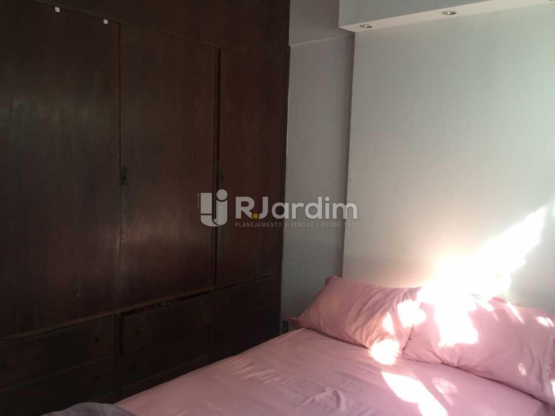 Quarto - Apartamento À VENDA, Ipanema, Rio de Janeiro, RJ - LAAP31630 - 13