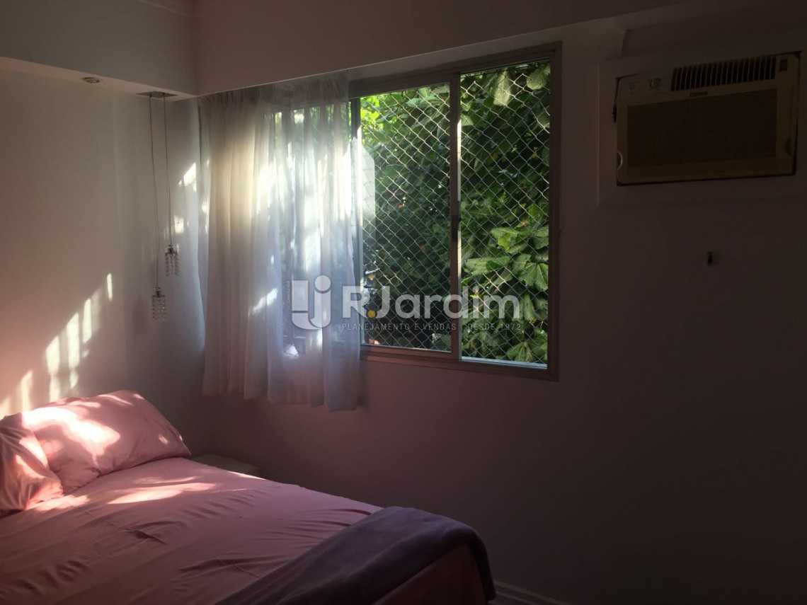 Quarto - Apartamento À VENDA, Ipanema, Rio de Janeiro, RJ - LAAP31630 - 14
