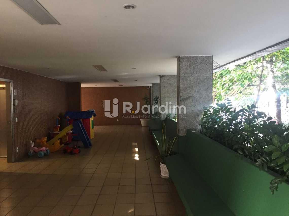 Play - Apartamento À VENDA, Ipanema, Rio de Janeiro, RJ - LAAP31630 - 22