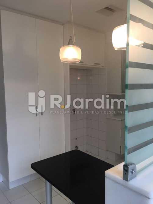 Cozinha - Aluguel Apartamento Lagoa Jd. Botânico 3 Quartos - LAAP21190 - 13