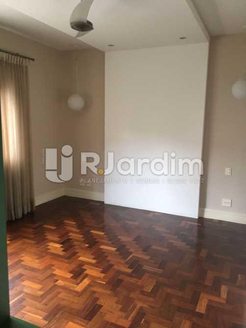 Suite - Aluguel Apartamento Lagoa Jd. Botânico 3 Quartos - LAAP21190 - 7