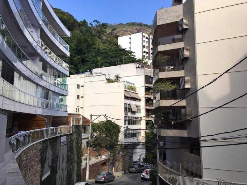 lafontainelagoa 1 - La Fontaine / 3 quartos / Lagoa / Zona sul / Rio de Janeiro RJ - LAAP40641 - 8