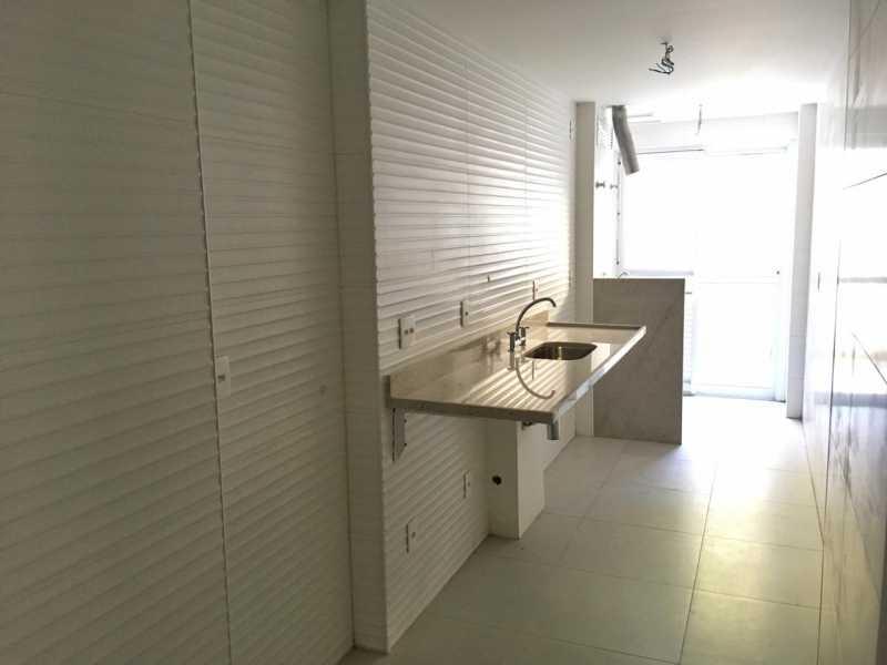 lafontainelagoa 9 - La Fontaine / 3 quartos / Lagoa / Zona sul / Rio de Janeiro RJ - LAAP40641 - 15