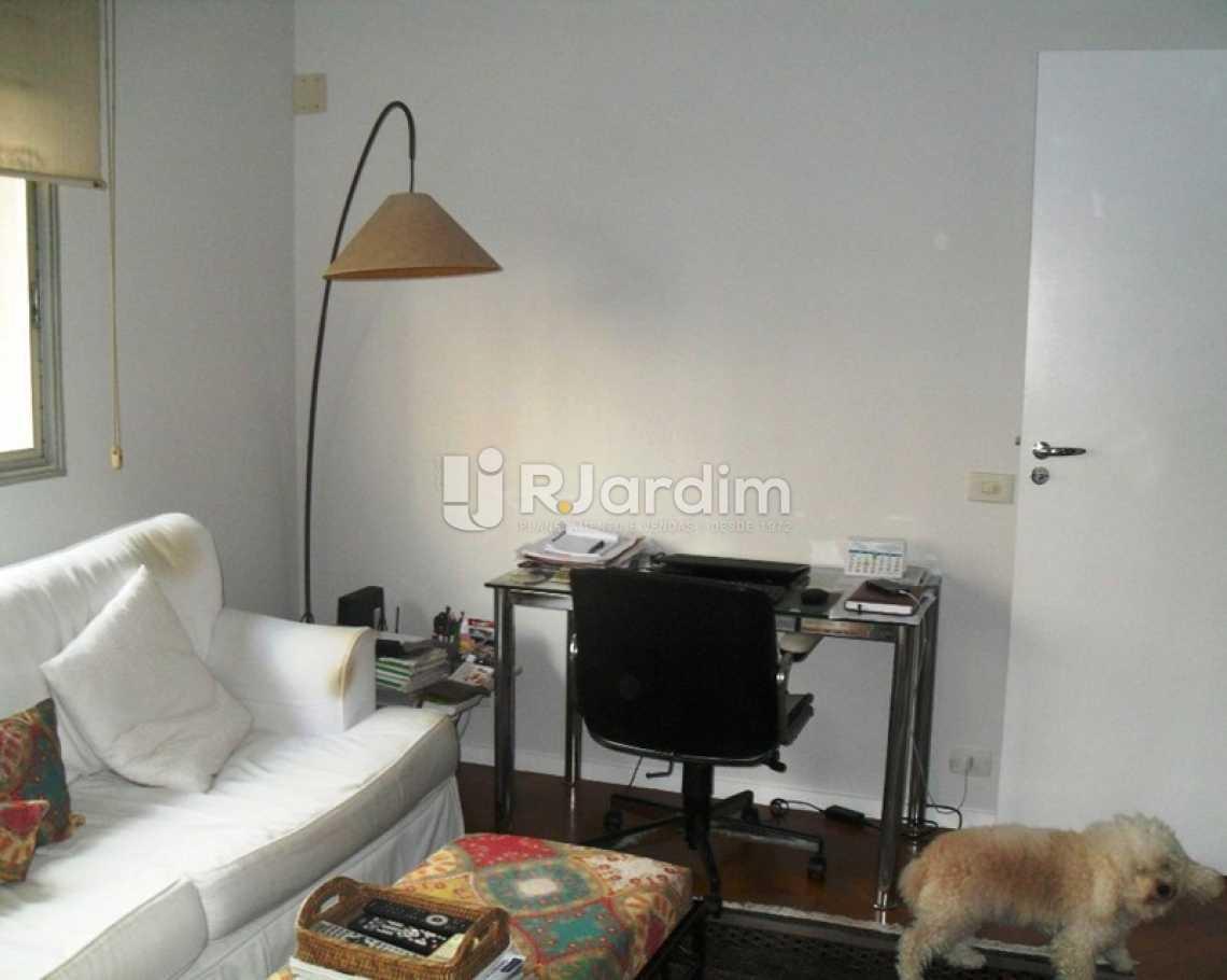 Quarto - Apartamento À VENDA, Ipanema, Rio de Janeiro, RJ - LAAP40643 - 4