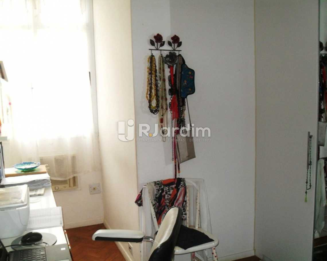 Quarto - Apartamento À VENDA, Ipanema, Rio de Janeiro, RJ - LAAP40643 - 14