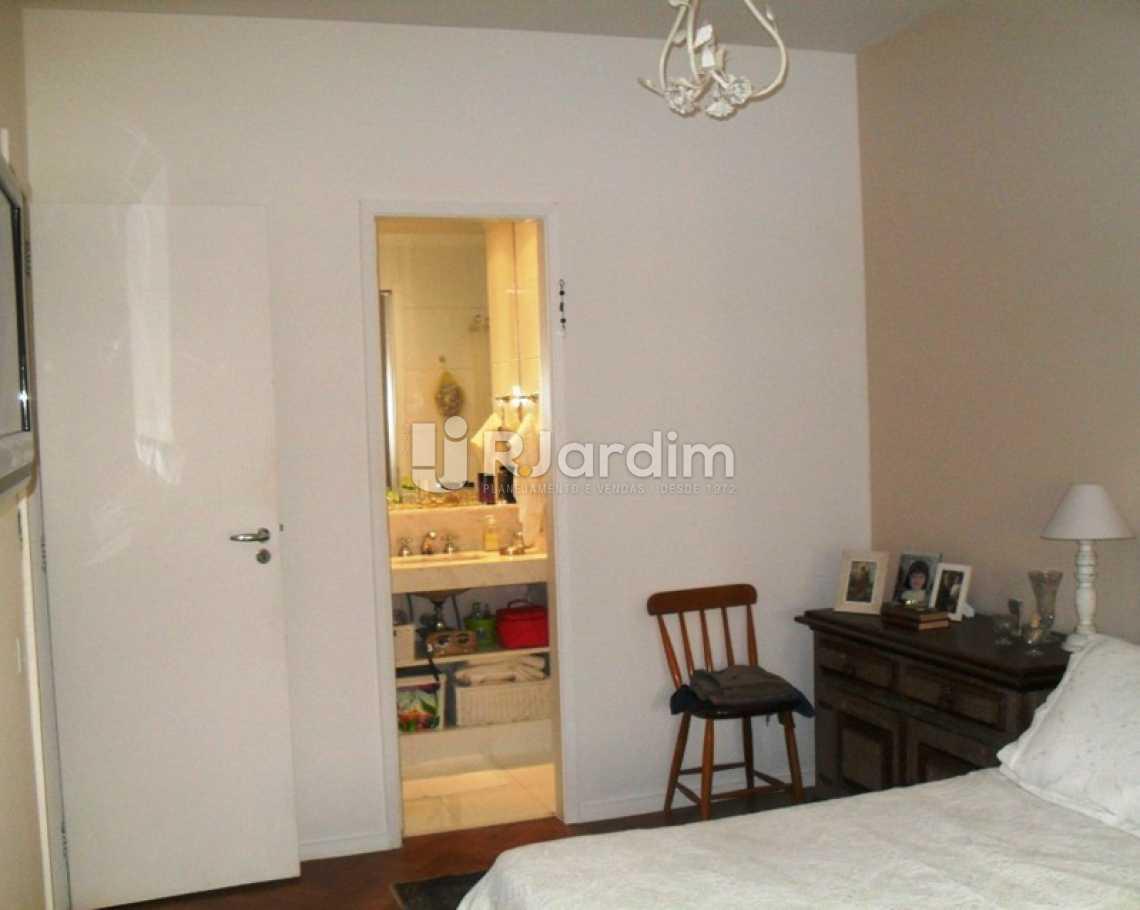 Suíte - Apartamento À VENDA, Ipanema, Rio de Janeiro, RJ - LAAP40643 - 8