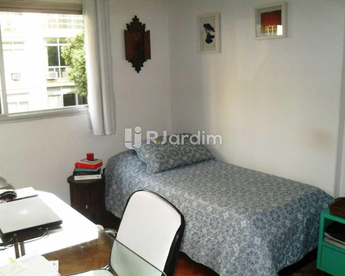 Quarto - Apartamento À VENDA, Ipanema, Rio de Janeiro, RJ - LAAP40643 - 11
