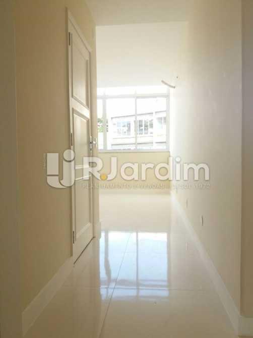 Hall - Apartamento Ipanema, Zona Sul,Rio de Janeiro, RJ À Venda, 2 Quartos, 85m² - LAAP21154 - 3