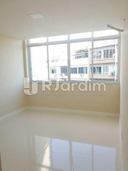 Sala - Apartamento Ipanema, Zona Sul,Rio de Janeiro, RJ À Venda, 2 Quartos, 85m² - LAAP21154 - 6