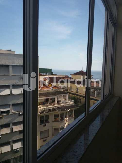 Vista - Apartamento Ipanema, Zona Sul,Rio de Janeiro, RJ À Venda, 2 Quartos, 85m² - LAAP21154 - 7