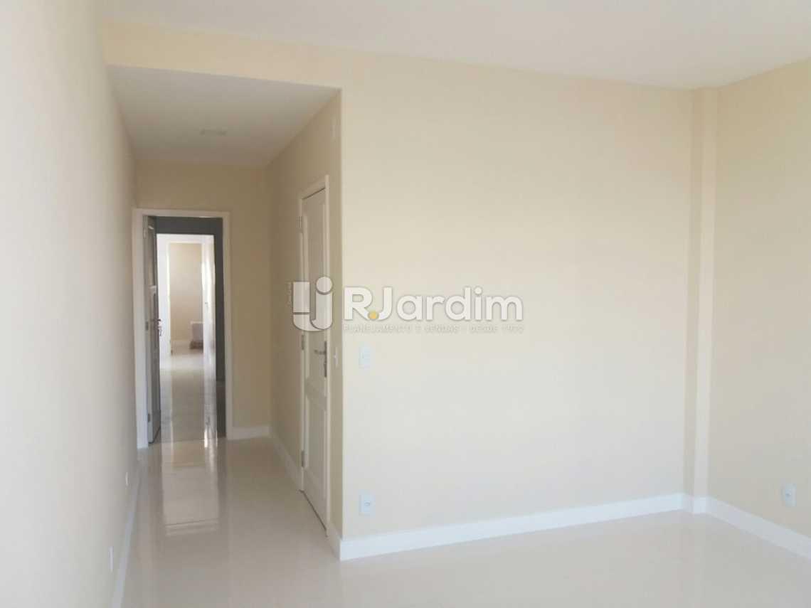 Sala - Apartamento Ipanema, Zona Sul,Rio de Janeiro, RJ À Venda, 2 Quartos, 85m² - LAAP21154 - 8
