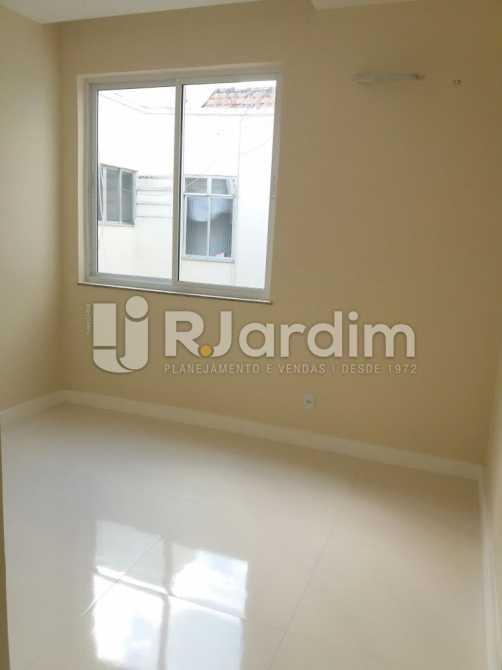 Quarto - Apartamento Ipanema, Zona Sul,Rio de Janeiro, RJ À Venda, 2 Quartos, 85m² - LAAP21154 - 14
