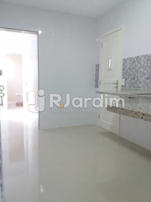 Cozinha - Apartamento Ipanema, Zona Sul,Rio de Janeiro, RJ À Venda, 2 Quartos, 85m² - LAAP21154 - 15